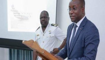 Charles Gafan: «notre objectif est de promouvoir la place maritime régionale»