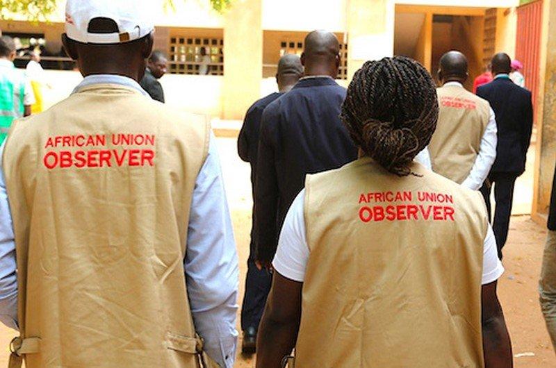 La Cour Constitutionnelle déploie 4000 observateurs
